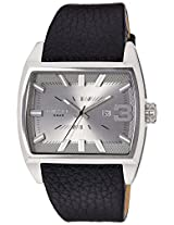 Diesel End of Season Fleet Analog Silver Dial Men's Watch - DZ1674I