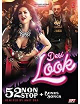 "52 Nonstop "" Desi Look"""
