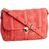 Darling (shoes & Bags) Leah Handbag