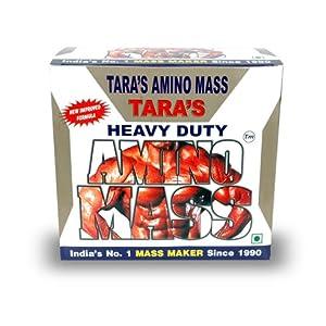 Tara Nutricare Amino Mass - 500gm