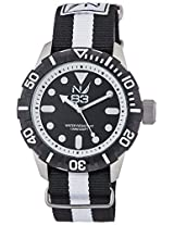 Nautica Analog Multi Color Dial Men's Watch  - NTA09647G