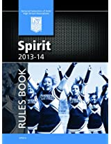 2013-14 NFHS Spirit Rules
