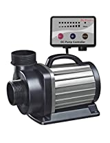 JECOD Marine DC Pump | DCT-12000 | 12000 L/H | Aquarium Power Head Pump