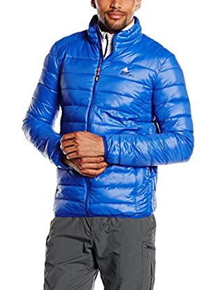 Peak Mountain Steppjacke Ceking