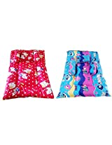 TAG Products Cuty Puty Baby Bedding Sets-2 sets