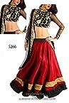 Indian Designer Party Wedding Wear Pink Color Bridal Wear Lehenga Cholli