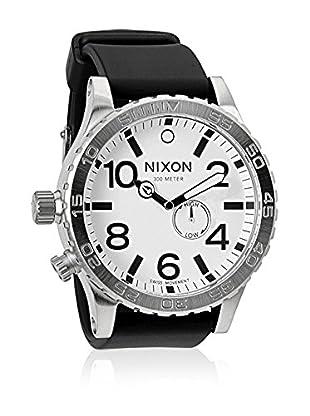Nixon Uhr mit japanischem Uhrwerk Man Rover  51 mm