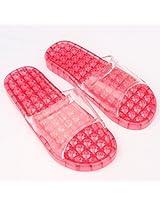 Foot Massager Sleeper Lightweight & Washable Attractive Acupressure Slippers
