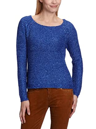ONLY Pullover (Blau)
