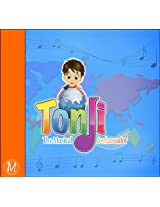 Tonji The Musical Ambassador: Volume 1