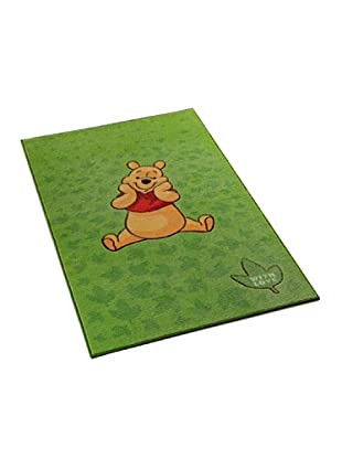 ABC Tappeti Alfombra Disney Comfort Line (Winnie)