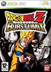 Xbox 360 Dragon Ball Z Original Game Sealed Pack