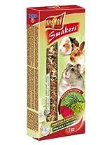 Vitapol Smaker Vegetable for Rodents, 0.09 L