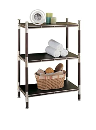 Organize It All Baronial 3-Tier Rack
