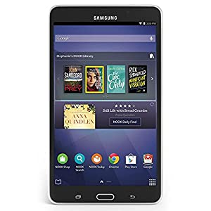 Samsung Galaxy Tablet 4 NOOK (Black)