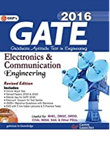 GATE Guide Electronics & Communication Engineering 2016