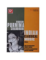 Girona Entertainment Indian Classical Music Vocal by Vidhushi Prunima Chaudhuri