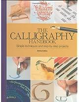 Calligraphy Handbook (Artist's Bibles)