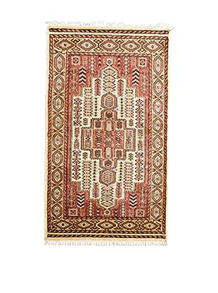 RugSense Teppich Taj Mahal mehrfarbig 131 x 78 cm