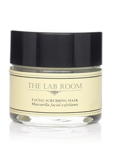 The Lab Room Facial Scrubbing Mask, 50 ml