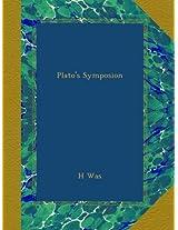 Plato's Symposion
