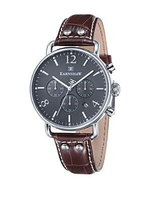 Thomas Earnshaw Reloj Cronógrafo Investigator Marrón