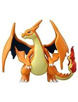 Takara Tomy SP-16 Pokemon X & Y Mega Charizard Y Figure