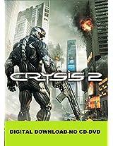 Crysis 2 Maximum Edition (PC Code)