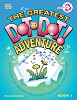 Greatest Dot-to-Dot Adventure Book 1
