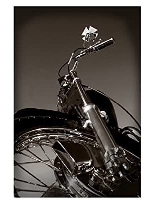 Art Addiction Motorcycle Detail, 24