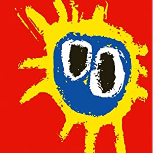 PRIMAL SCREAM『Screamadelica』
