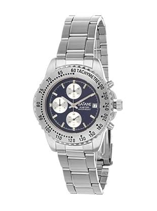 Batane Reloj Reloj Cronografo Chr+600 Azul