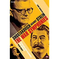 Shostakovich Against Against Stalin [DVD] [Import]