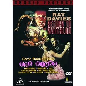 Return to Waterloo [DVD]