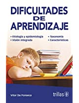 Dificultades de apredizaje/Learning Difficulties