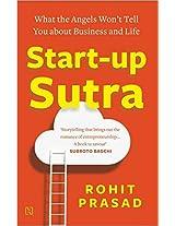 Start-Up Sutra