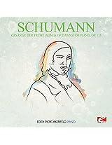 Gesange Der Fruhe  Piano Op. 133