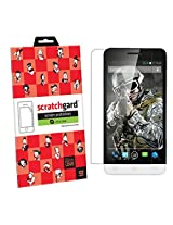 Scratchgard HD Ultra Clear Screen Protector For Xolo Play 8X - 1100
