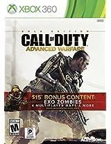 Call of Duty: Advanced Warfare - Gold Edition W/DLC(Xbox 360)