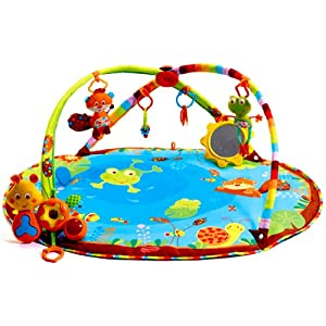 Tiny Love 00842 My Nature Pals Move Playmat