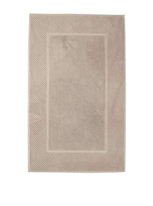 Chortex Honeycomb Bath Mat, Flax, 22