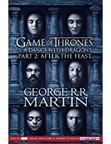 Dance with Dragons - Part 2: After the Feast TV Tie-in Edition (A Song of Ice and Fire)
