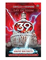 Scholastic - The 39 Clues Cahills Vs Vespers Day Of Doom Book