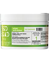 TIGI Bed Head Urban Antidotes Re-Energize Treatment Mask for Unisex, 7.05 Ounce