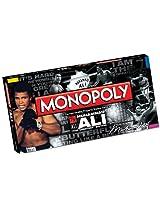 Monopoly Muhammad Ali Board Game