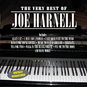 The Very Best Of Joe Harnell