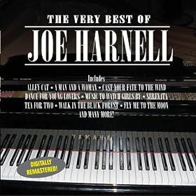 The Very Best Of Joe Harnell