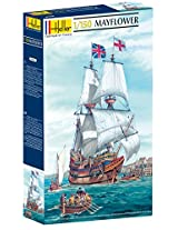 Heller Mayflower Merchant Sailing Ship Boat Model Building Kit