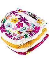 Ultra-Lite Diaper 5 Pack | Girl Size , Infant