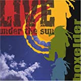 Live Under the SunBoxelder�ɂ��